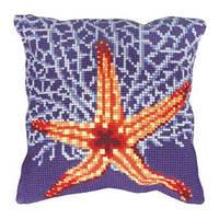Подушка для вышивания Coll. D'Art