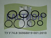 Ремкомплект Бака маслянного ЭО-2621-В