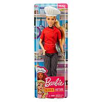 Игровой набор Barbie You can be Шеф-повар (DVF50/FXN99)