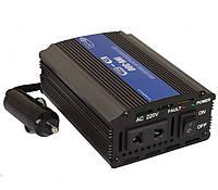 Инвертор напряжения 300/600 Вт Gemix