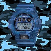 Женские часы Casio G-SHOCK GMD-S6900CF-2ER