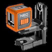 Уровень лазерный NEO Tools 75-100