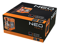 Уровень лазерный 15 метров NEO Tools 75-101