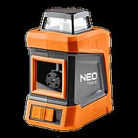 Лазерный уровень со штативом, до 30 метров NEO Tools 75-102