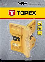 Рівень кутовий TOPEX 29C897