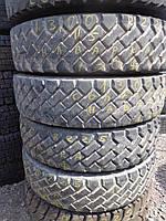 Грузовые шины наварка задние