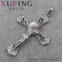 Крестики иконы Xuping https://xuping.shop/g72970166-xuping-new-collection