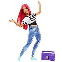 Кукла Barbie Спортсменка Я могу быть №59 (DVF68/FJB18)