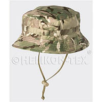 Helikon-tex Панама  SAS SOLDIER 95 Boonie - PolyCotton Twill - MP Camo