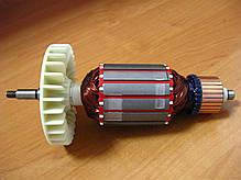 Якорь цепной пилы Sadko ECS-2400S 176х47 мм, фото 2