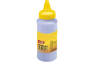 Мел трассировочный синий 115g TOPEX 30C616