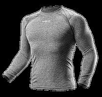 Термоактивная футболка с длинным рукавом NEO Tools 81-660