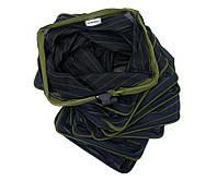 Садок Flagman спортивный прямоугольный 50 x 40 cм-2.5 м Черный FZ50408250, КОД: 916682
