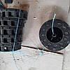 Крыльчатка т 150 вентиляции кабины