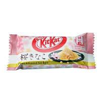 Kit Kat Sakura & Roasted Soy Bean flavour 1 Батончик