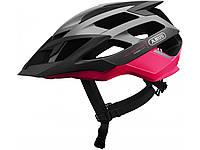 Шолом велосипедний ABUS MOVENTOR M Fuchsia Pink 817120, КОД: 1058505