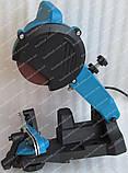 Верстат для заточування ланцюгів Kraissmann 310SSG108, фото 9