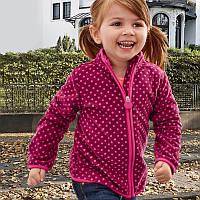 Толстовка на байці дитяча / весенне-осенние детские толстовки с капюшоном для девочек флисовые куртки и пальто