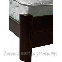 Кровать деревянная Марита Олимп, фото 3