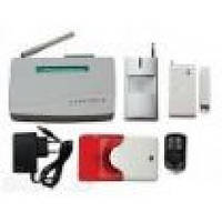 Беспроводная сигнализация Tesla Security GSM-550Full комплект