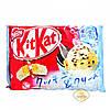 Kit Kat Cookies Cream Упаковка