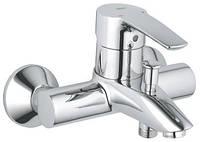 Grohe Eurostyle Смеситель однорычажный для ванны, настенный монтаж  33591001
