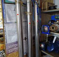 Ремонт скважинных ( глубинных ) насосов, фото 4