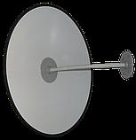 Зеркало сферическое Megaplast K600, фото 2