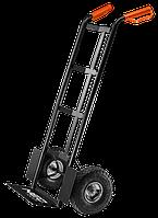 Тележка грузовая 200 кг NEO Tools 84-401