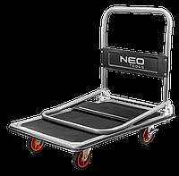 Тележка грузовая до 300 кг NEO Tools 84-403