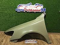Крыло переднее левое Новое Skoda Octavia A5 Шкода Октавия А5 2008-2013, SD10010AL
