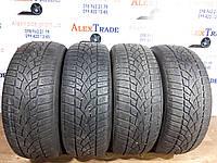 205/55 R16 Dunlop SP Winter Sport 3D зимние бу шины