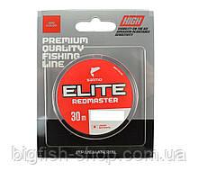 Леска Salmo Elite Redmaster 0.10 мм.