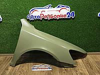 Крыло переднее правое Новое Skoda Octavia A5 Шкода Октавия А5 2008-2013, SD10010AR