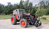 Трактор Zetor 80451, 1976 г.в., фото 1