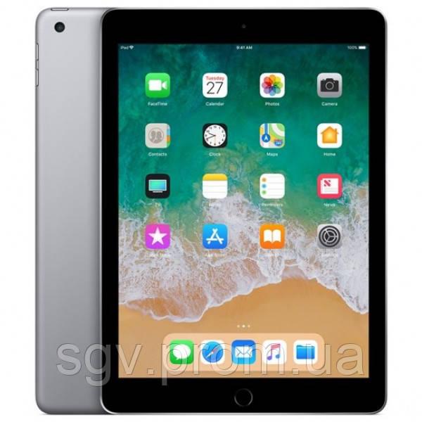 """Apple iPad 2018, 128GB, Wi-Fi+3G, Sp.Gray, MR7C2, 9,7"""", 1 Sim, 2018"""