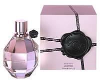 Женская парфюмированная вода Viktor & Rolf Flowerbomb 75 ml (Виктор энд Рольф Флауэрбомб)