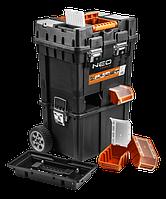 Ящик для инструмента на колесах NEO Tools 84-115