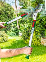 Сучкорез для обрезки веток max 45мм VERTO 15G258