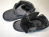 Ботинки Демисезон на Мальчика ТМ Jong.Golf 29 р 19 см, фото 4