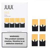 Под картриджи для электронной сигареты Джул (Джул Pods) Creme Brulee/ Крем-брюле 50 Мг