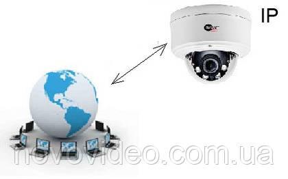 Какую систему видеонаблюдения выбрать- IP или аналоговую?