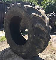 Шины б/у 710/70R42 Firestone для тракторов JOHN DEERE, NEW HOLLAND