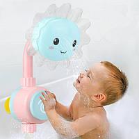 Игрушка душ для ванны