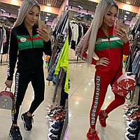 Женский спортивный костюм  ПД796, фото 1