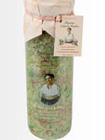 """Соль для ванн """"Успокаивающая"""" с сосновой живицей Рецепты бабушки Агафьи,800 мл."""