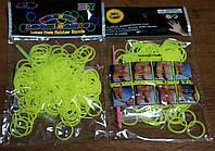 Резинки для плетения браслетов Rainbow loom bands Расцветка 14