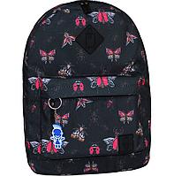 Стильный рюкзак, сумка Bagland 17л., для прогулок и спорта, фото 1