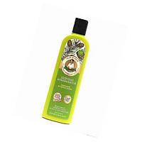 Кедровый Бальзам-настой Питание и Укрепление для сухих и ослабленных волос КЕДР АГАФЬИ, 280 мл