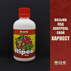 100 мл Ripen от GHE - Стимулятор цветения и плодоношения